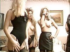 Leather Hotties 2