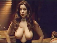 Carrie Stevens nackt bei Whos Your Daddy ScandalPlanet.Com