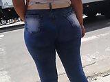 Voyeur big ass public - argentina