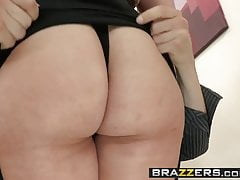 Brazzers - Big Butts Like It Big - Mackenzee Pierce Erik Eve