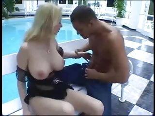 Blondes Vintage video: Konec.mp4