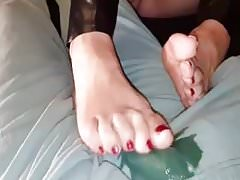 Moje stopy