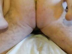 British Swinger Milf viene scopata da un ENORME Cock Part 3