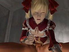 Hentai Sex Slave Hodowla 3D