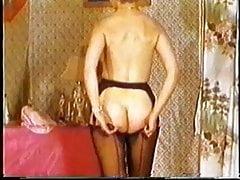 Laura Vintage tease