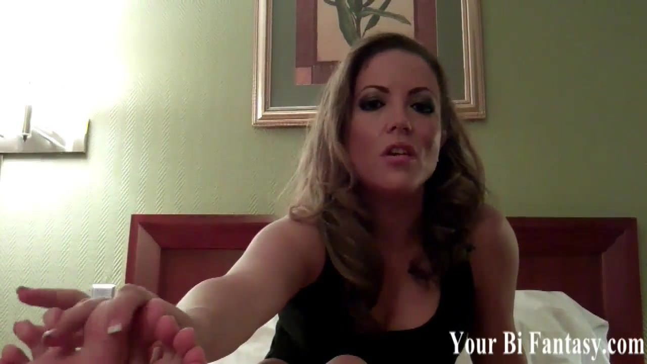 Sex Toys,BDSM,Bisexual,Femdom,POV,Your Bi Fantasy,HD Videos