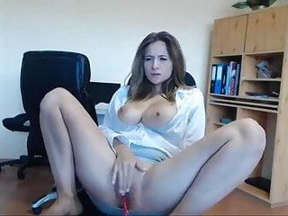 Webcam Secretary video: Dajia sexy (9)