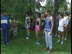 SB2 Boot Camp Teens Robią interesy!