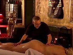 Lezione di massaggio di piacere