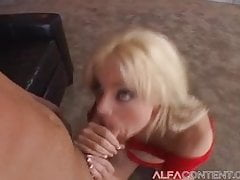 Hottie Porked In The Ass