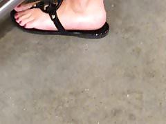 Ehrliche Füße