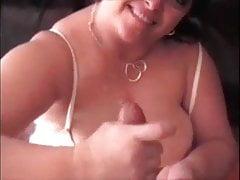 The Voluptuous Cum Loving BBW Mommy (Compilation)