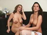 sexy women topless talk