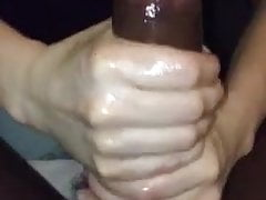 Black Friend Tapes my Wife Relieving Him While I Work!