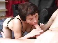 Maturo vuole sesso