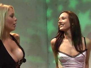 Hardcore Blowjob Big Cock video: Lesbian Brutal Facefuck maturewifehub.com