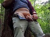 out in the Woods