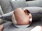Seulesur le canape