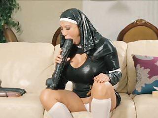 Rubber Nun Ava Devine