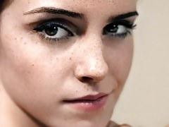 Emma Watson - Blickkontakt