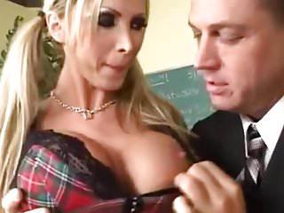 Anal Big Tits video: Revenge With Teacher HS94