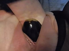 Auberginen-Spaß