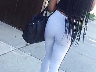 ebony teen nice ass