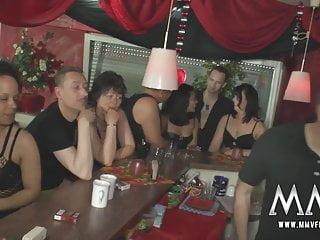 mmv電影德國業餘浪蕩公子派對