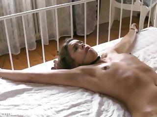 Bondage Slave Hd Videos video: Naked & Spreadeagled