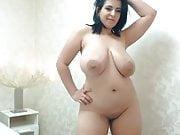 Arab bitch on webcam