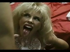 Americký bukkake 6 (ruský Milf Zarina)