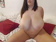 Big Tits Riding