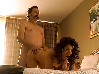 Sarah Stiles Sex From Behind In Get Shorty  ScandalPlanetCom