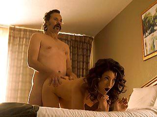 Sarah Stiles Sex From Behind In Get Shorty  ScandalPlanetCom