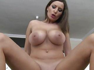 Brunette Milf Mature video: I LUV JANE