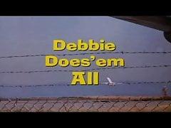 Trailer - Debbie má vše (1985)