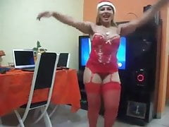 Brazylijski mamuśki celia franca 2