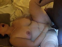 Amatoriale Cuckold - BBC Breeding Wife - Hubby Films