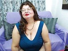 Chat de sexo ao vivo grátis com SweetMommaX