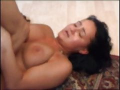 not son having sex with sexy mom