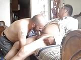 Deep sucks for  grandpa | Porn-Update.com
