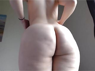 Webcams Big Ass Pussy video: Wide Hips Pawg