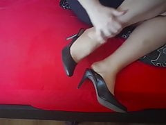 Foot Fetish 13