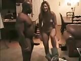 Gorgeous hotwife with her black lover vol6