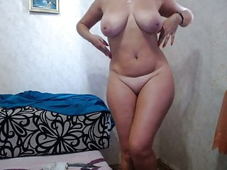 Milf Mom movie: russian mature web