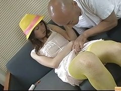 Naho japan girls pompino prima di essere creampied