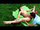 outdoor ten sex gymnastic