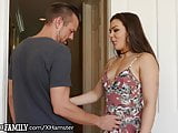 Kimber Woods Does Sister Roleplay for Boyfriend!