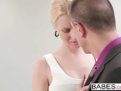 Babes - Office Obsession - Rico Simmons e Lynna Nilsson -