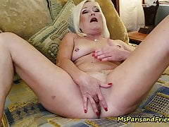 Ms Paris e Her Taboo Tales-Sex Education